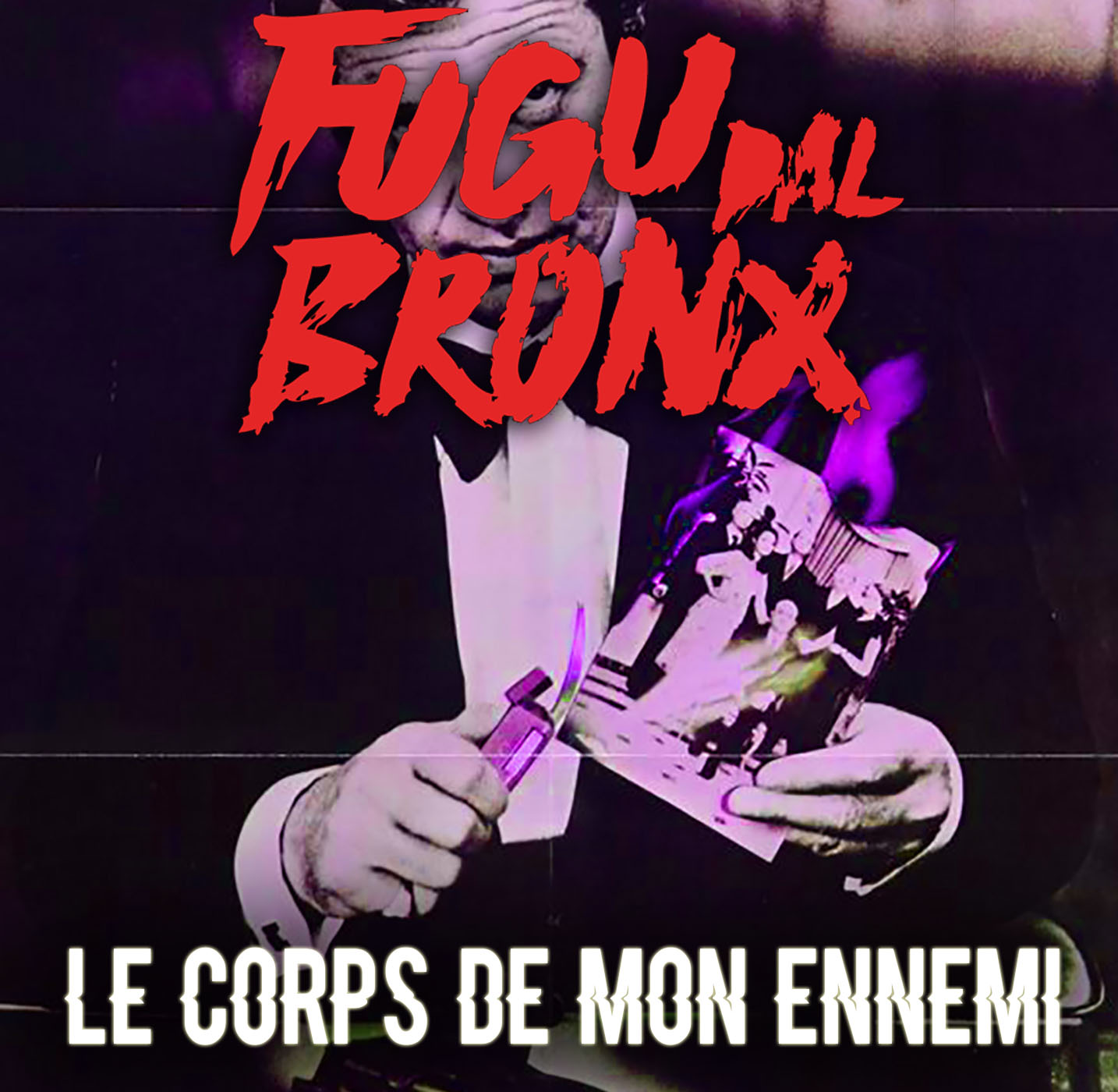 Cover le Corps v2